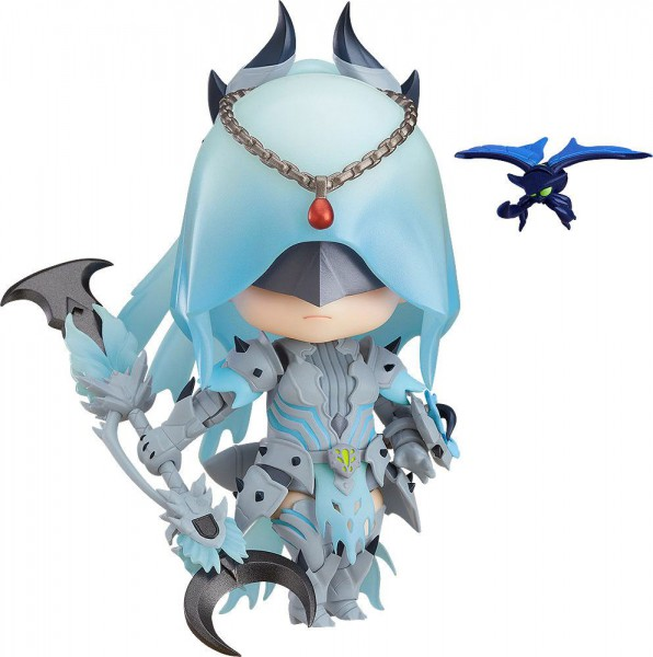 Monster Hunter World - Hunter Nendoroid / Female Xeno'jiiva Beta Armor Edition: Good Smile Company