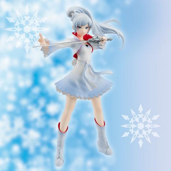 RWBY - Weiss Schnee Figur: FuRyu