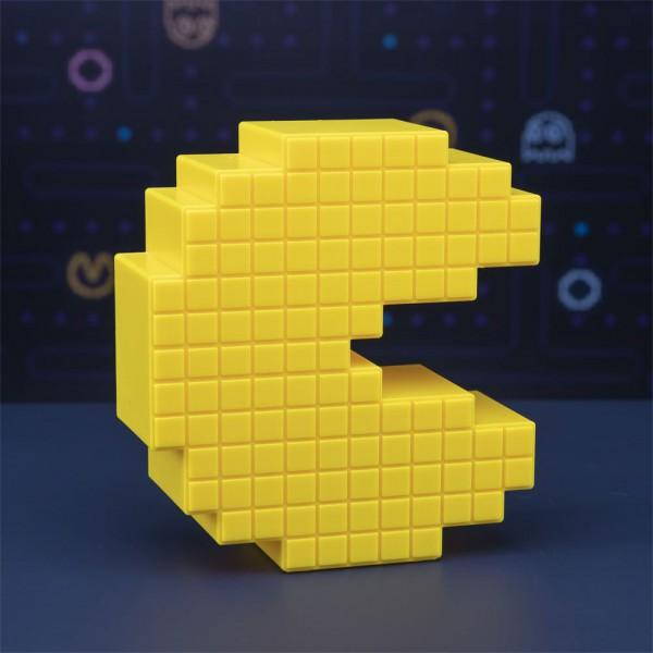 Pac-Man - 3D Lampe Pixel / Pac-Man: Paladone