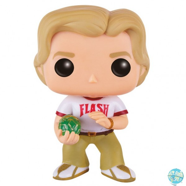 Flash Gordon - Flash Gordon Figur - POP!: Funko