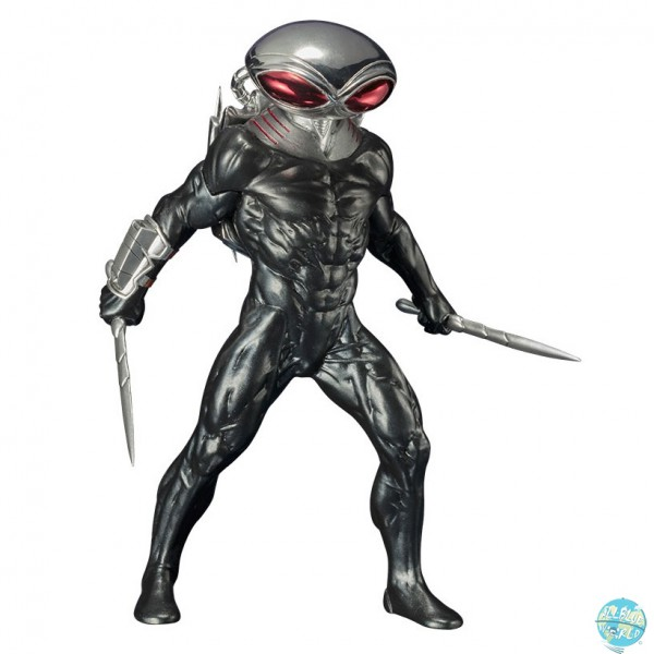 DC Comics - Black Manta Statue - ARTFX+: Kotobukiya