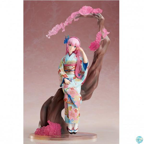 Character Vocal Series 01 - Megurine Luka Statue - Hanairogoromo Version: Stronger