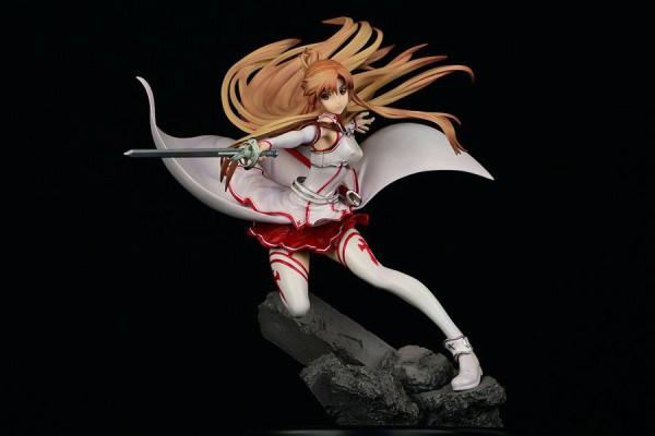 Sword Art Online - Asuna Statue / Glint Senkou Version: Orca Toys