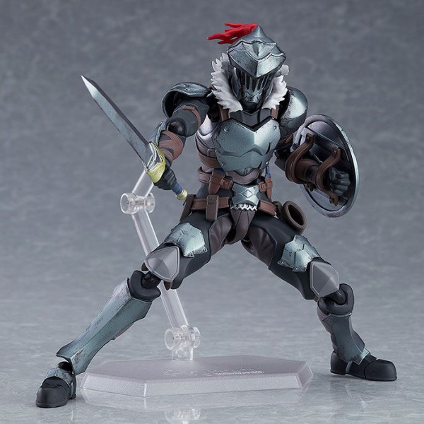 Goblin Slayer - Goblin Slayer Figma: Max Factory