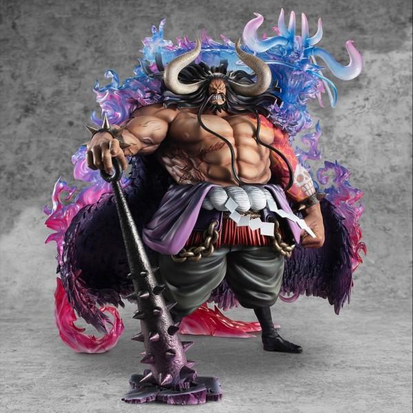 One Piece - Kaido the Beast Statue / WA-Maximum: MegaHouse