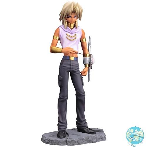 Yu-Gi-Oh! - Marik Ishtar Statue - ARTFX J: Kotobukiya