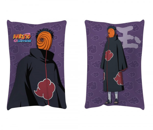 Naruto Shippuuden - Kissen / Obito Uchiha / Tobi Motiv: POPbuddies
