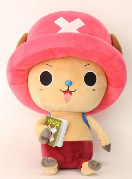 One Piece - Chopper Plüschie / BIG - New Version 3: Sakami