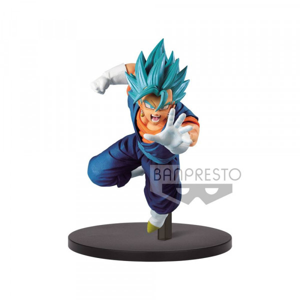 Dragon Ball Super - SSGSS Vegetto Figur: Banpresto