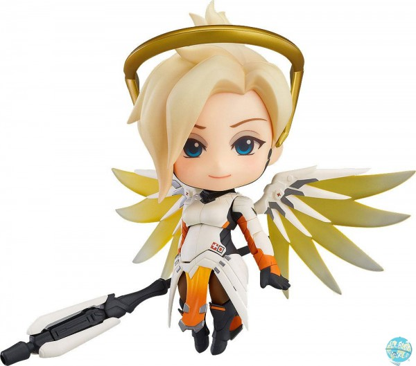 Overwatch - Mercy Nendoroid / Classic Skin Edition: Good Smile Company