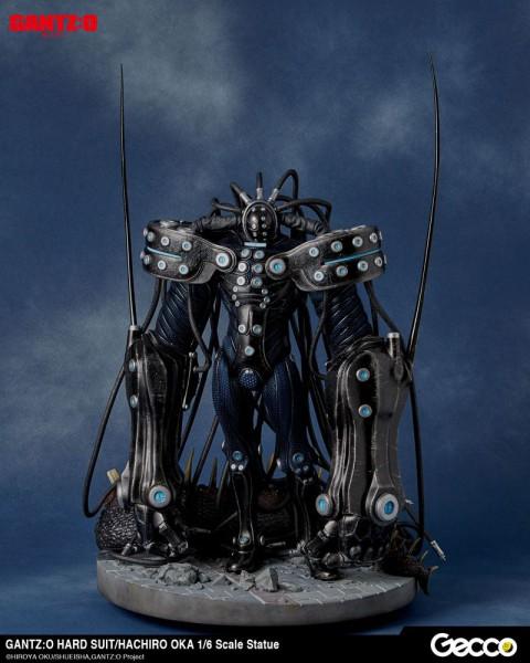 Gantz:O - Statue / Hachiro Oka Hard: Gecco
