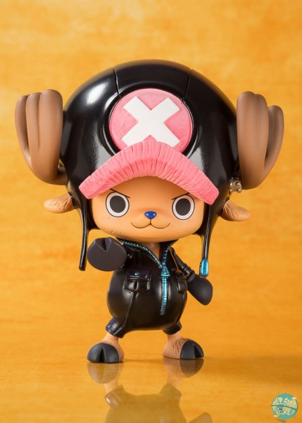 One Piece Movie Gold - Tony Tony Chopper Figur- FiguartsZERO: Bandai