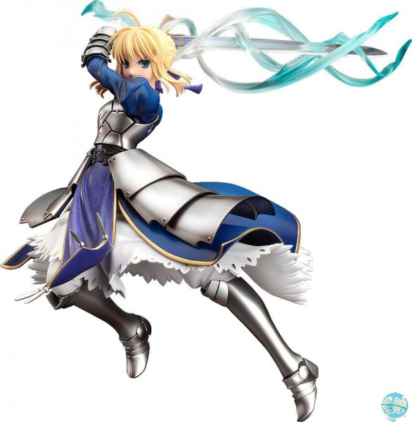 Fate/Stay Night - Saber Statue / Triumphant Excalibur: Good Smile Company