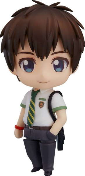 Your Name - Taki Tachibana Nendoroid: Good Smile Company