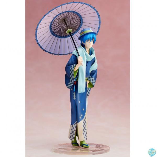 Character Vocal Series 01 - Kaito Statue - Hanairogoromo Version: Stronger