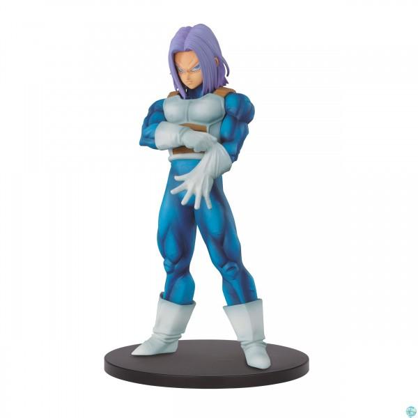 Dragonball Z - Trunks Figur - Resolution of Soldiers: Banpresto