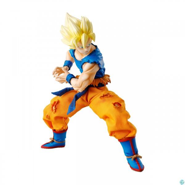 Dragonball Z - Super Saiyan Son Goku Statue - D.O.D.: MegaHouse