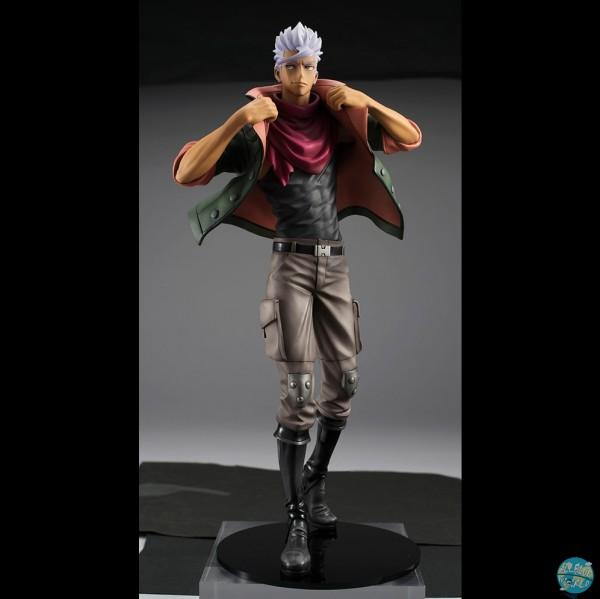 Mobile Suit Gundam Iron-Blooded Orphans - Orga Itsuka Statue - G.E.M. Serie: MegaHouse