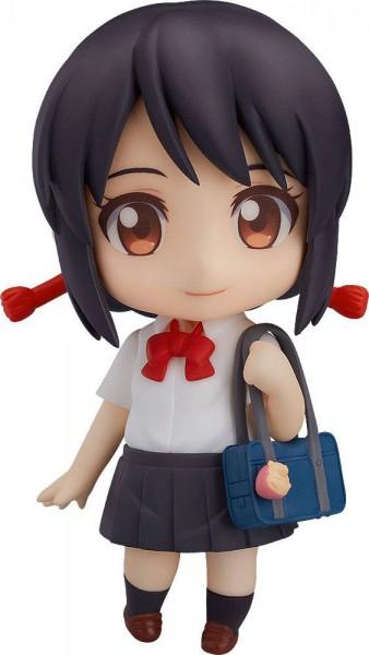 Your Name - Mitsuha Miyamizu Statue Nendoroid [Neuauflage]: Good Smile Company