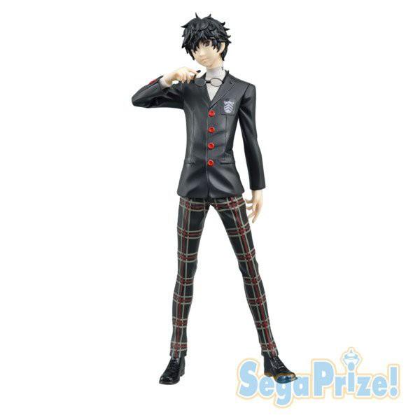 Persona 5 - Joker Figur / PM Figur: Sega