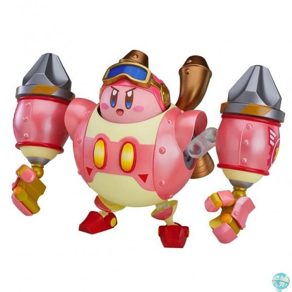 Nendoroid More - Robobot Armor & Kirby Nendoroid / Kirby Planet Robobot: Good Smile Company