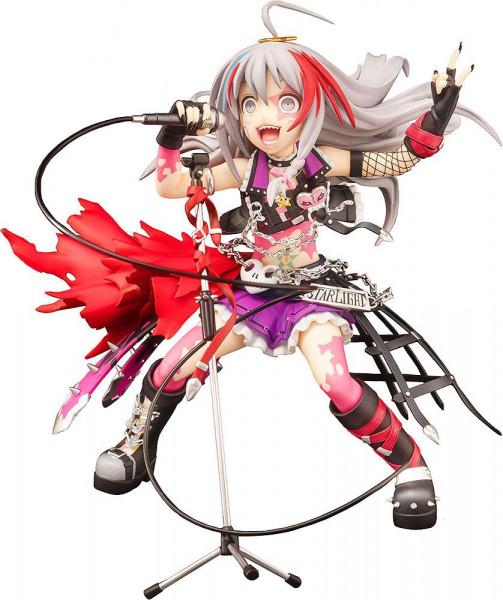 Idolmaster Cinderella Girls - Syoko Hoshi Statue / Mash Up Voltage: Chara-Ani