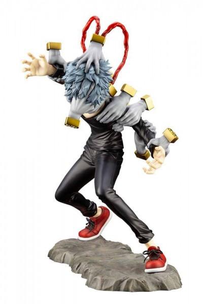 My Hero Academia - Tomura Shigaraki Statue / ARTFXJ: Kotobukiya