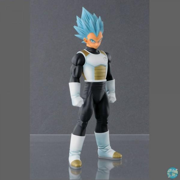 Dragonball Z - SSJ Vegeta Figur - Master Stars Piece: Banpresto