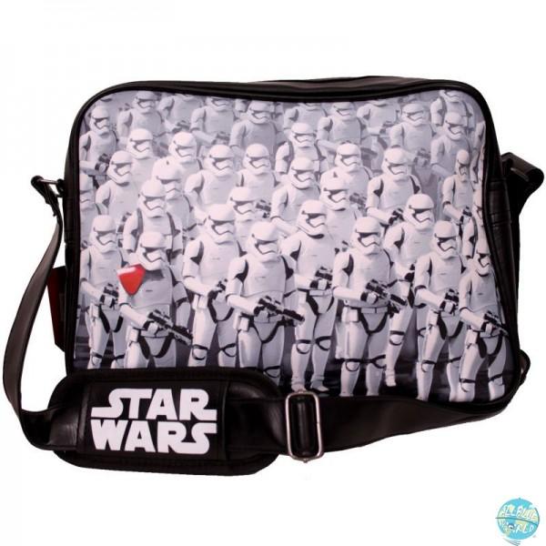 Star Wars Episode VII - First Order Stormtroopers Umhängetasche: CODI