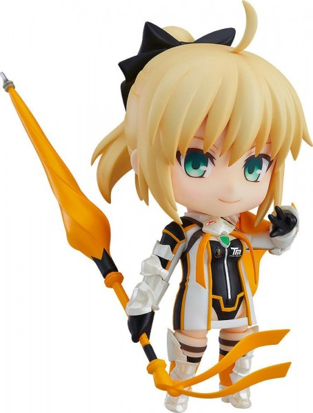 Fate - Altria Pendragon Nendoroid / Racing Version: Good Smile Racing