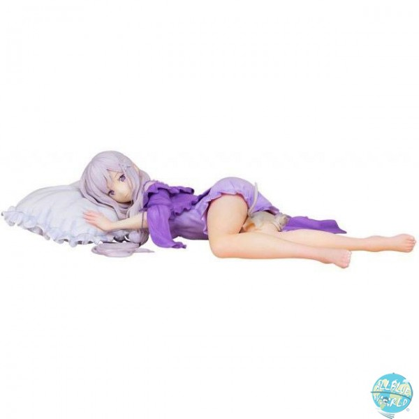 Re:Zero Starting Life in Another World - Emilia Statue: Pulchra