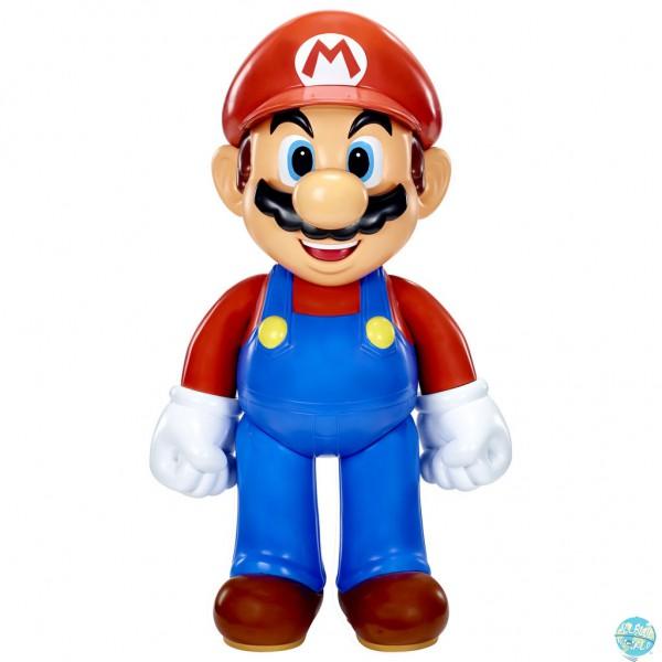 Nintendo Super Mario Actionfigur 50cm