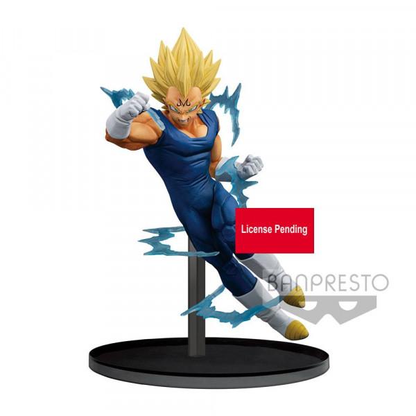 Dragon Ball Z - Majin Vegeta Figur / Dokkan Battle: Banpresto