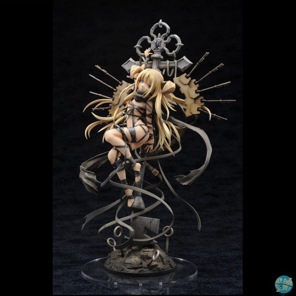 Selector Infected WIXOSS - Umuru Statue - Normal Edition: Amakuni