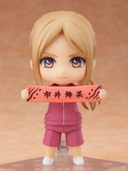 If My Favorite Pop Idol Made It to the Budokan, I Would Die - Eripiyo Nendoroid: Good Smile Company