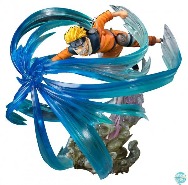 Naruto Shippuuden - Naruto Uzumaki Statue - FiguartsZERO / Relation - Web EX: Bandai