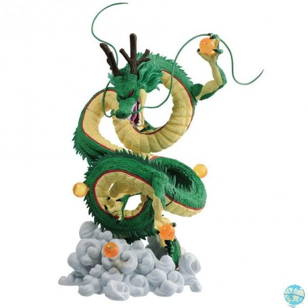 Dragonball Z - Shenlong Figur - Creato X Creator: Banpresto