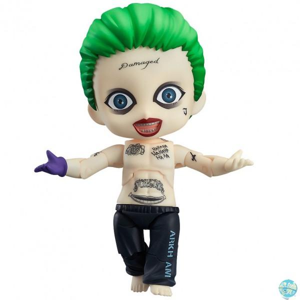 Suicide Squad - Joker Nendoroid: Good Smile Company