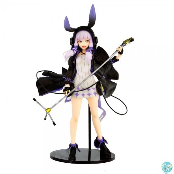 Vocaloid 4 - Yukari Yuzuki Rin Statue: Pulchra