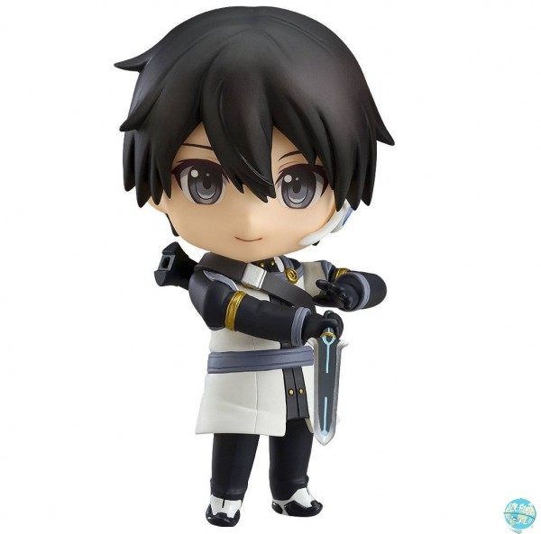 Sword Art Online Ordinal Scale - Kirito Nendoroid: Good Smile Company