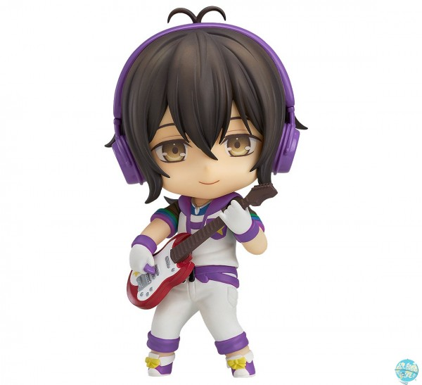 King of Prism - Koji Mihama Actionfigur - Co-de Nendoroid: Orange Rouge