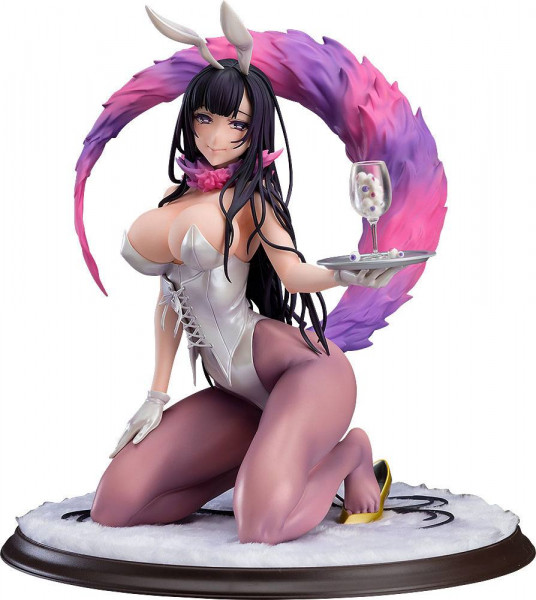 The Elder Sister-Like One - Chiyo Statue / Unnamable Bunny Version: Max Factory