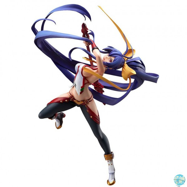 BlazBlue Central Fiction - Mai Natsume Statue: FREEing
