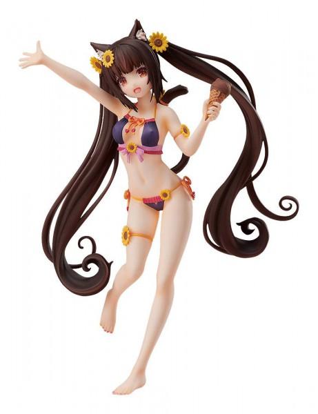 Nekopara - Chocola Figur / Swimsuit Version: FREEing