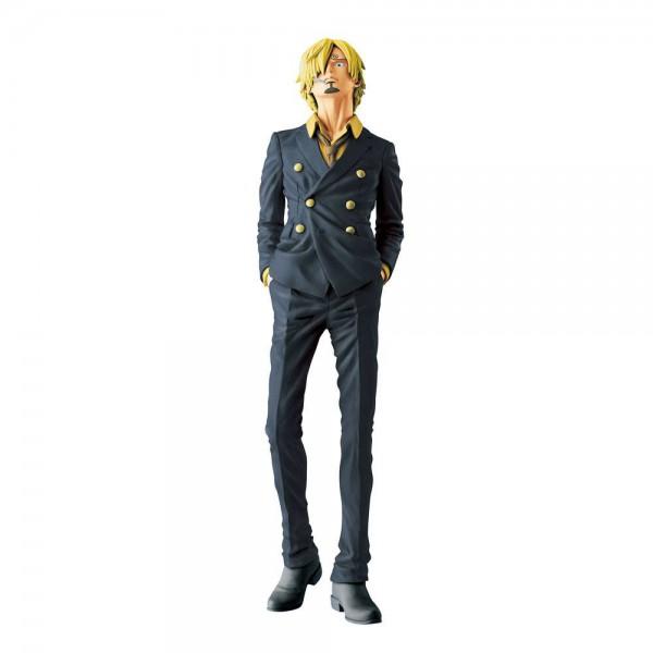 One Piece - Sanji Figur / Memory: Banpresto