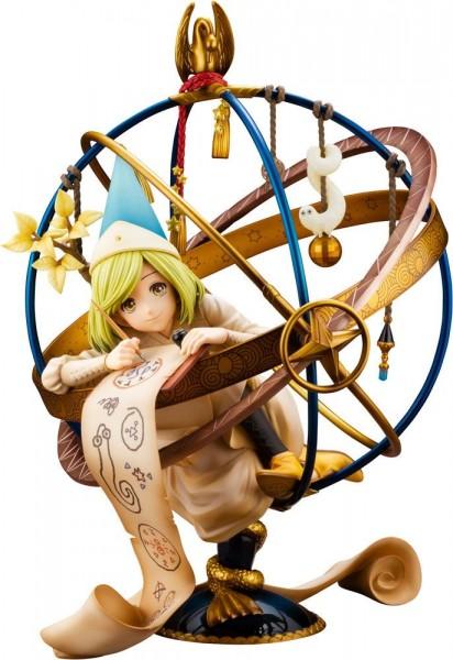 Witch Hat Atelier - Coco Statue: Kotobukiya