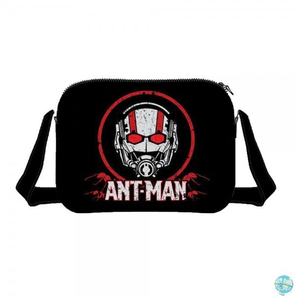 Marvel Comics - Ant-Man Logo Umhängetasche: CODI
