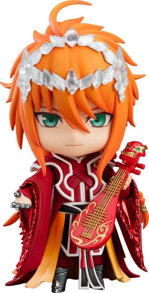 Thunderbolt Fantasy Bewitching Melody of the West - Rou Fu You Nendoroid: Good Smile Company