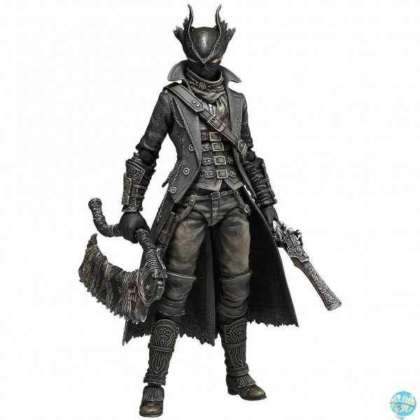 Bloodborne - Hunter Figma: Max Factory