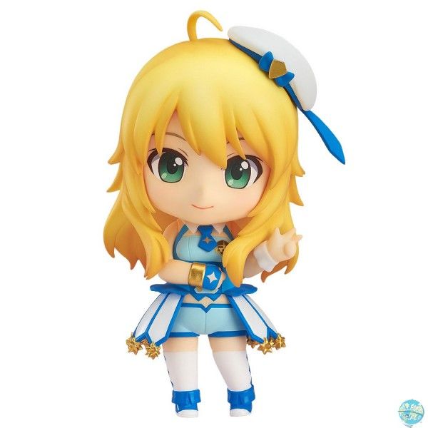 The Idolmaster Platinum Stars - Miki Hoshii Co-de Nendoroid / Twinkle Star: Good Smile Company